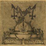 Cover - Mayhem – Esoteric Warfare