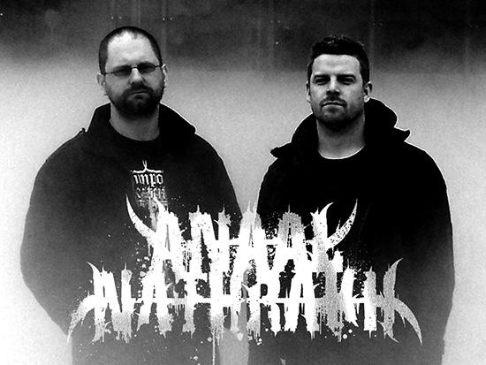 anaal-nathrakh
