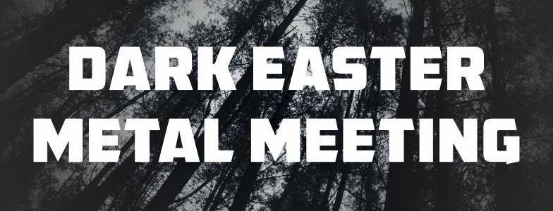 Dark Easter Metal Meeting