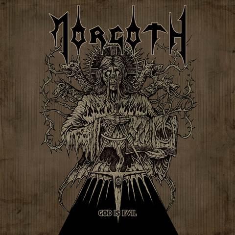morgoth - god is evil
