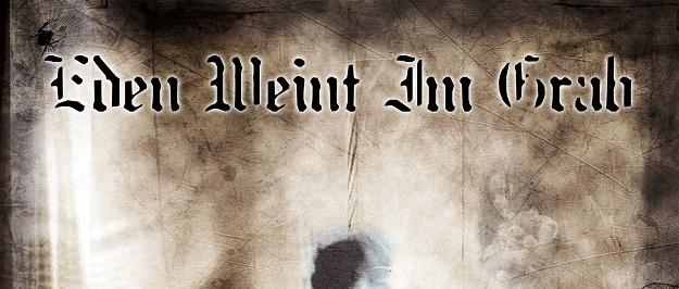 Eden weint im Grab im Interview mit Metal1.info