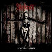 Slipknot - .5: The Gray Chapter  - CD-Cover
