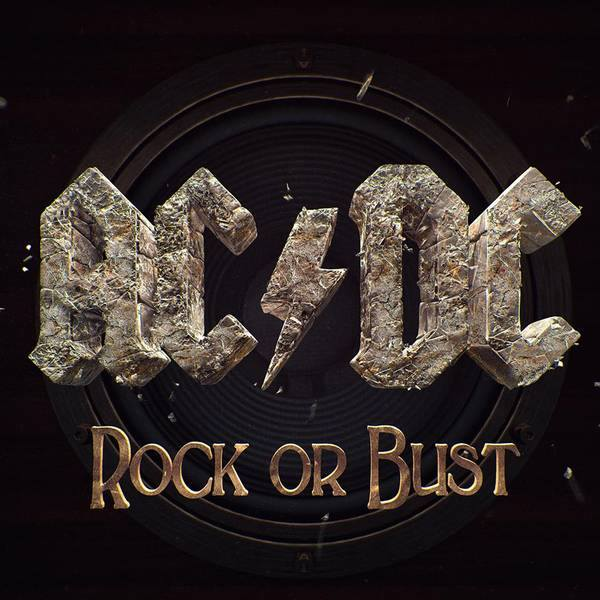 ACDC Rock or Bust Cover Artwork 2014