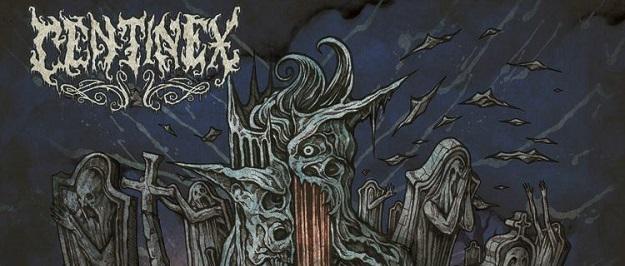 Centinex im Interview mit Metal1.info