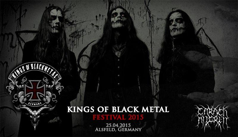 carach angren kings of black metal