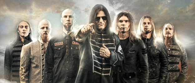 Civil War im Interview mit Metal1.info