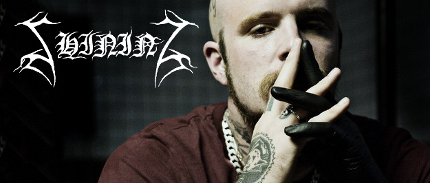 Shining im Interview mit Metal1.info