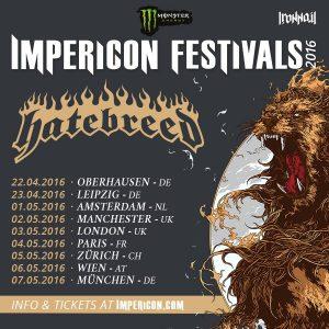 Hatebreed-Tour