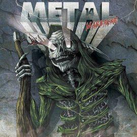 Metal Massacre XIV