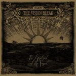 Cover - The Vision Bleak – The Kindred Of The Sunset (EP)