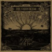 The Vision Bleak - The Kindred of the Sunset (EP) - CD-Cover