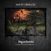 Nocte Obducta - Mogontiacum (Nachdem die Nacht herabgesunken...) - CD-Cover