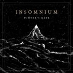Cover - Insomnium – Winter's Gate