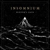 Insomnium - Winter's Gate - CD-Cover