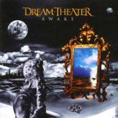 Dream Theater - Awake - CD-Cover