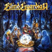 Blind Guardian - Somewhere Far Beyond - CD-Cover