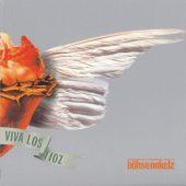 Böhse Onkelz - Viva Los Tioz - CD-Cover