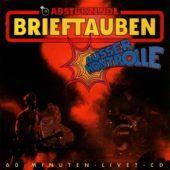 Abstürzende Brieftauben - Außer Kontrolle - CD-Cover