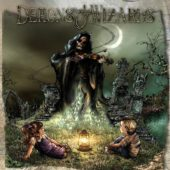Demons & Wizards - Demons & Wizards - CD-Cover