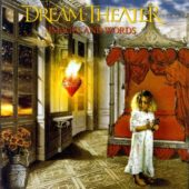 Dream Theater - Images And Words - CD-Cover