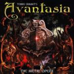 Cover - Avantasia – The Metal Opera – Part I