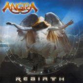 Angra - Rebirth - CD-Cover