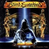 Blind Guardian - The Forgotten Tales - CD-Cover