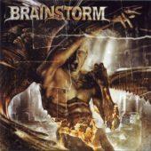 Brainstorm - Metus Mortis - CD-Cover