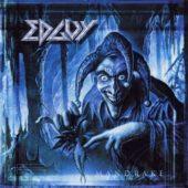Edguy - Mandrake (++) - CD-Cover