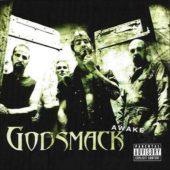 Godsmack - Awake - CD-Cover