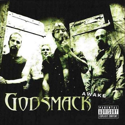 Godsmack - Awake - Cover