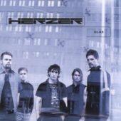 Herzer - Glas - CD-Cover