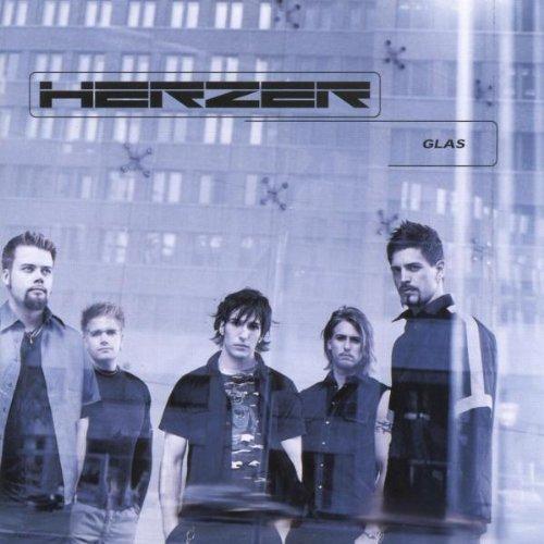 Herzer - Glas - Cover