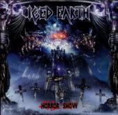 Iced Earth - Horror Show - CD-Cover