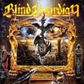 Blind Guardian - Imaginations From The Other Side - CD-Cover