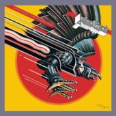 Judas Priest - Screaming For Vengeance - CD-Cover