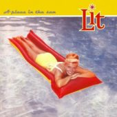 Lit - A Place In The Sun - CD-Cover