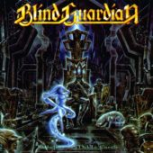 Blind Guardian - Nightfall In Middle-Earth - CD-Cover