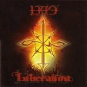 1349 - Liberation - CD-Cover
