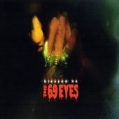 The 69 Eyes - Blessed Be - CD-Cover