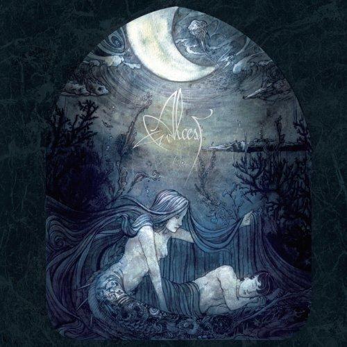 Alcest - Écailles De Lune - Cover