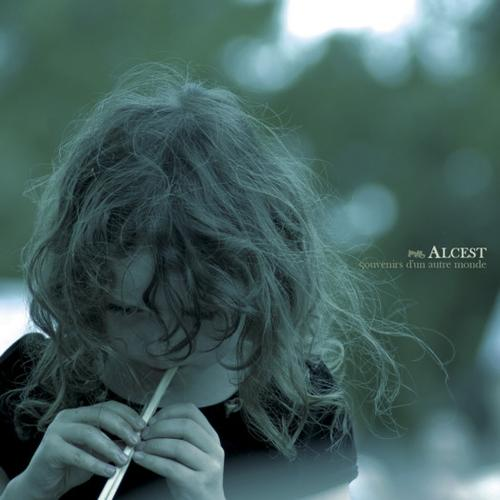 Alcest - Souvenirs d'un Autre Monde - Cover