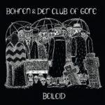 Cover - Bohren & Der Club Of Gore – Beileid (EP)