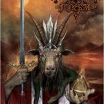 Cover - Dark Funeral – Attera Orbis Terrarum Part II (DVD)