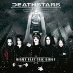 Cover - Deathstars – Night Electric Night