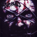 Cover - Disavowed – Perceptive Deception