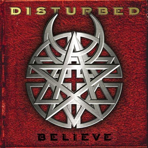 Disturbed - Believe - Cover
