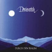 Dornenreich - Durch den Traum - CD-Cover