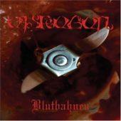 Eisregen - Blutbahnen - CD-Cover