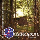 Eisregen - Hexenhaus (EP) - CD-Cover